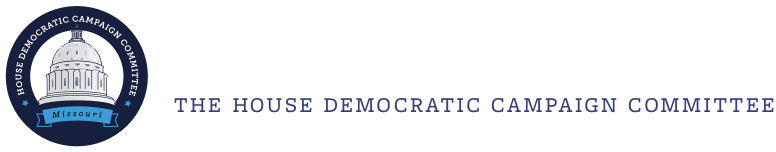 The Missouri House Democrats. The House Democratic Campaign Committee